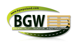 BGW POLAND producent palet